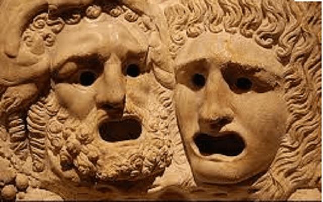 Tragédie grecque, tragédie européenne
