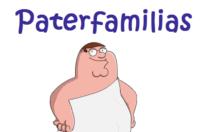 Questions sur le père