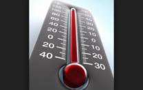 Température réelle, température ressentie