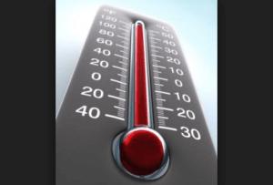 Read more about the article Température réelle, température ressentie