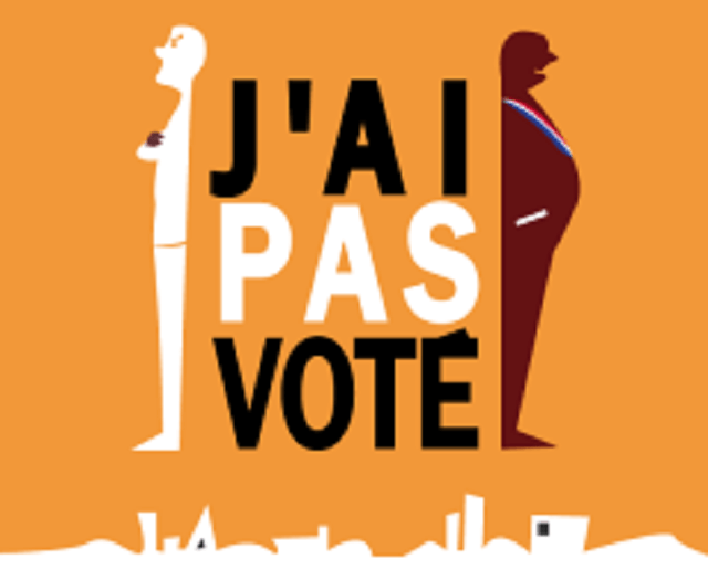 You are currently viewing Ne pas voter, selon Alain Badiou ?