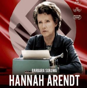 HANNAH ARENDT a deux voix – A propos de la banalité du mal