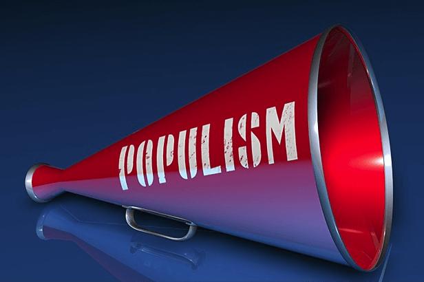 Le populisme ou comment faire peur ?