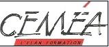 Logo CEMEA