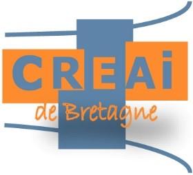 Logo CREAI Bretagne