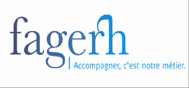 Logo en tête FAGERH
