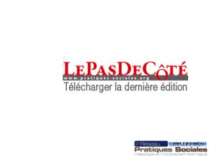 LePasDeCôté N°89 – Mars 2018
