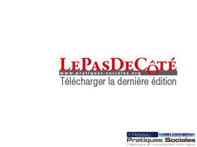 LePasDeCôté N°93 novembre – décembre 2018