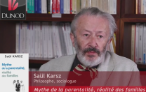 Saül Karsz interviewé par Dunod