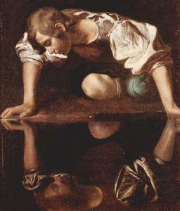 Narcisse Le Caravage