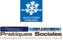Convention de partenariat CAF 13 / RÉSEAU PRATIQUES SOCIALES