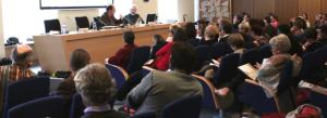 XXèmes Journées d'Etude et de Formation du Réseau Pratiques Sociales – CIEP 17 – 18 – 19 novembre 2014 [compte-rendu de la première journée]