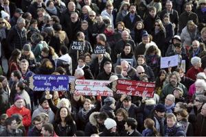 Read more about the article Du terrorisme à la belle âme et réciproquement