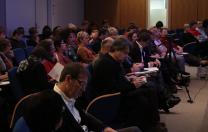 Compte-rendu XX° Journées d'Etude et de Formation du Réseau Pratiques Sociales – CIEP – 17- 18 – 19 novembre 2014