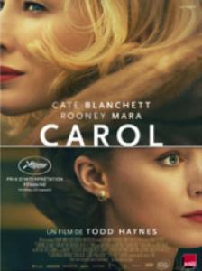 Read more about the article Carol – Film de Todd Haynes, février 2016, avec Kate Blanchett et Rooney Mara