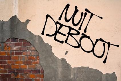 Nuit Debout: entre utopie politique et défi démocratique ?