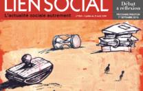 Lien Social – Numéro de juillet – août 2016