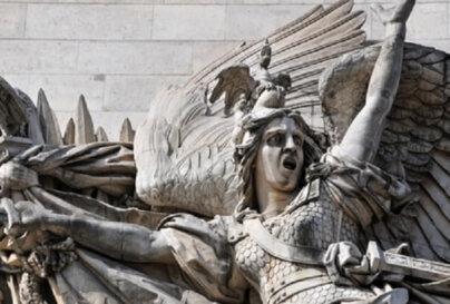 La Marseillaise… avec modération!
