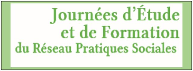 You are currently viewing Contributions des intervenants aux Journées d'Etude et de Formation 2016