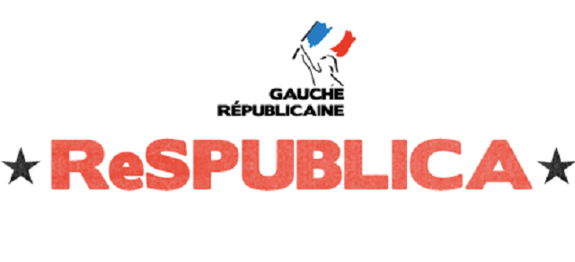 Numéro de janvier 2017 de ReSPUBLICA