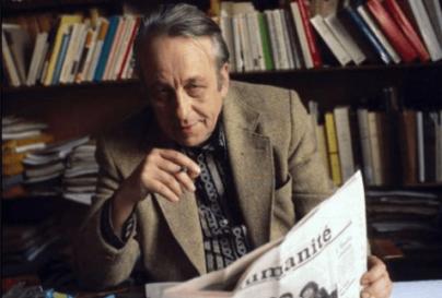 Louis Althusser toujours d'actualité