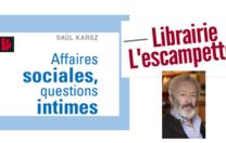Signature à Pau le 13 décembre à 18h30