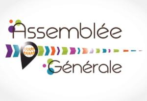 Assemblée Générale Ordinaire @ Cité Saint-Martin