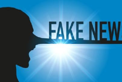 Des news dites fake