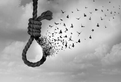 Penser le suicide ?