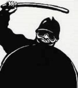 Read more about the article « Forces de l'ordre » ou « forces de frappe » ?