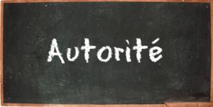 """Rencontre """"L'autorité fait-elle, aujourd'hui, autorité ?"""" @ Cité Saint-Martin"""