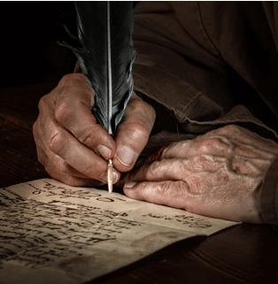 Processus d'écriture : mouvements et contradictions