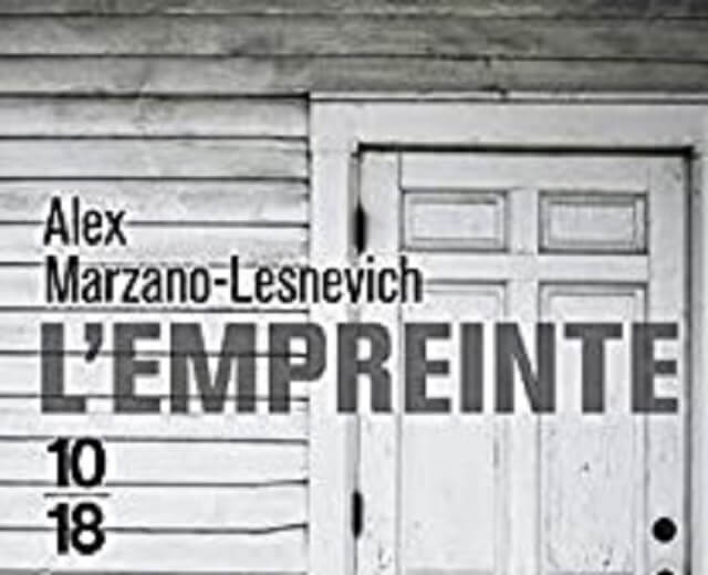 You are currently viewing L'empreinte