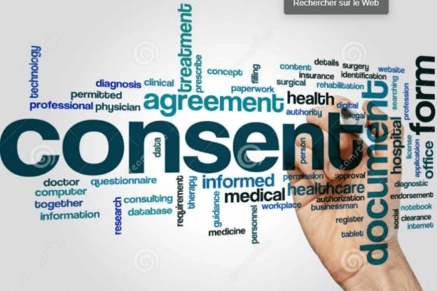 You are currently viewing Questions sur le consentement du point de vue de la psychanalyse ?