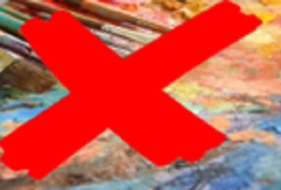 «L'art, passion inessentielle ?» – XVème Conversation du 16 septembre de 18h15 à 20h15 ANNULÉE